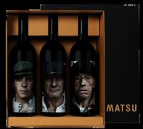 Matsu, 'El Picaro' & 'El Recio' & 'El Viejo', gift box