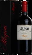 Вино «La Grola», Veronese IGT, 2013, gift box, 1.5 л