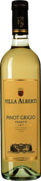 Вино Cantina di Soave, «Villa Alberti» Pinot Grigio, Veneto IGT, 2016