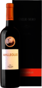 Вино Ribera del Duero DO, «Malleolus», 2015, gift box