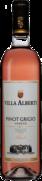 Вино «Villa Alberti» Pinot Grigio Blush, Veneto IGT