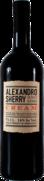 Херес Alexandro Cream