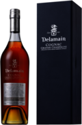 Коньяк Delamain, Vintage 1996, gift box, 0.7 л