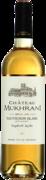 Вино «Chateau Mukhrani», Sauvignon Blanc