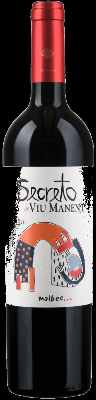 Вино Viu Manent, «Secreto» Malbec, 2016