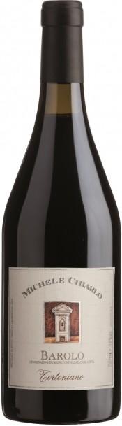 Вино «Tortoniano», Barolo DOCG, 2012