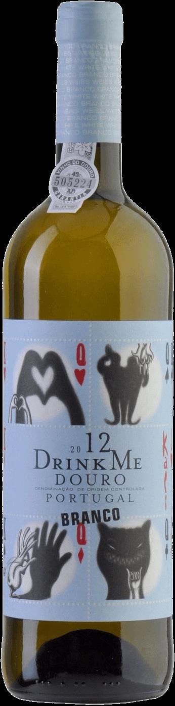 Вино Niepoort, «Drink me» branco, Douro DOC, 2015