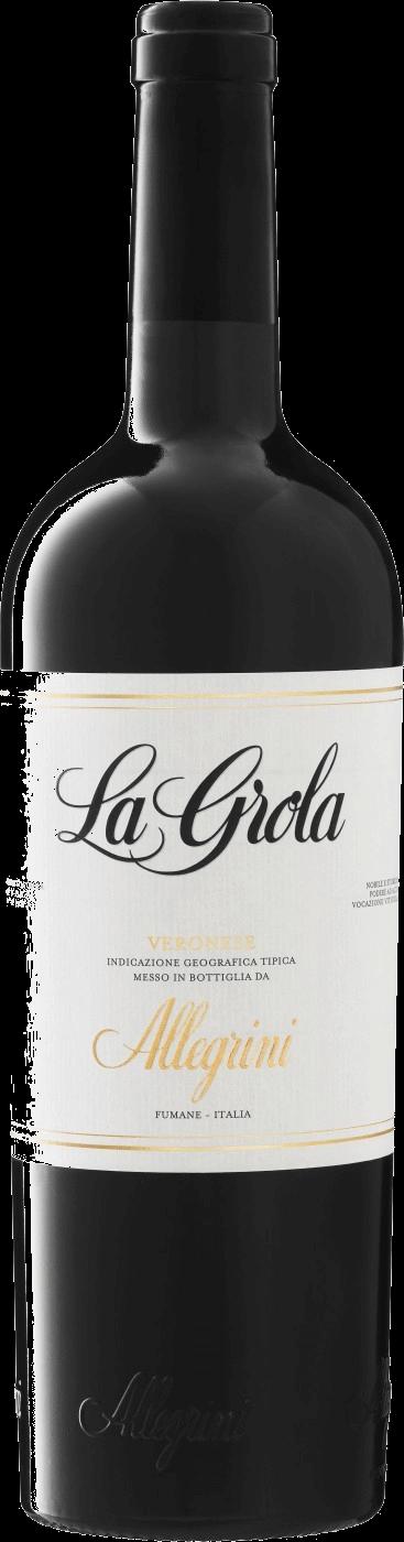 Вино «La Grola», Veronese IGT, 2013