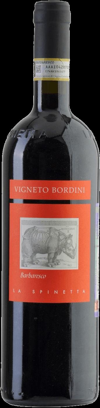 Вино La Spinetta, Barbaresco «Vigneto Bordini», 2014