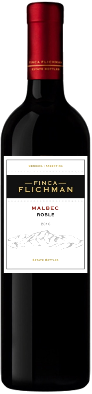 Вино Finca Flichman, Malbec, Mendoza, 2016