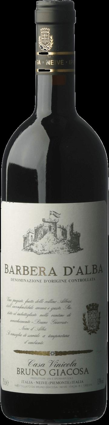 Вино Bruno Giacosa, Barbera dAlba DOC, 2015