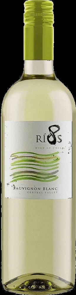 Вино «8 Rios» Sauvignon Blanc