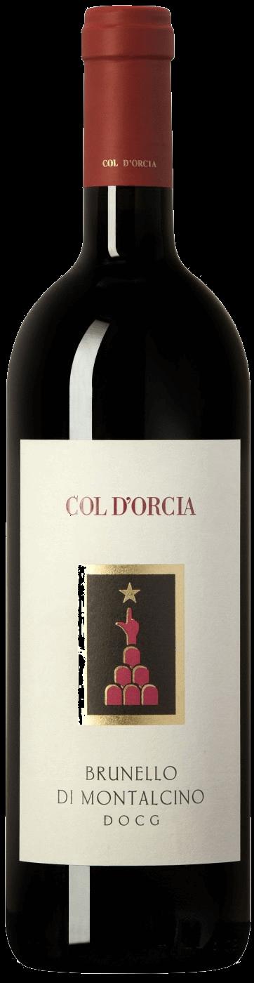 Вино Brunello di Montalcino DOCG, 2013