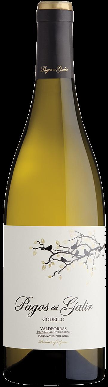 Вино Pagos del Galir  Godello Valdeorras