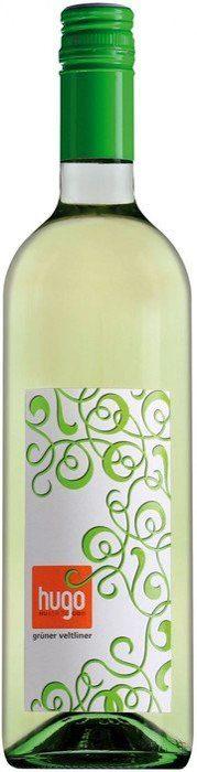 Вино Hugo Qualitetswein Gruner Veltliner