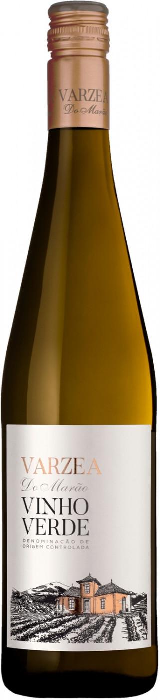 Вино  Varzea do Marao, Vinho Verde