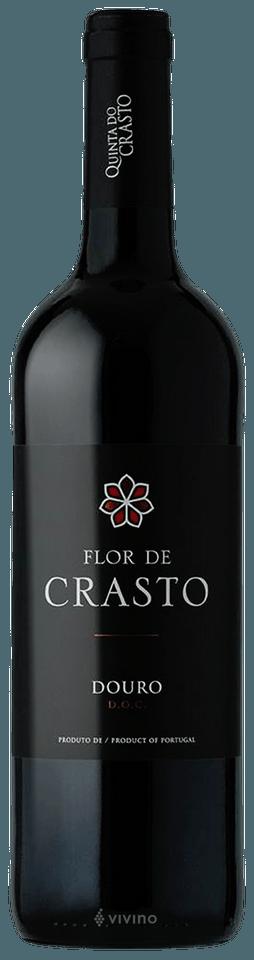 Вино Flor de Crasto Tinto, Douro DOC