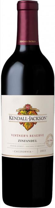 Вино Kendall-Jackson,