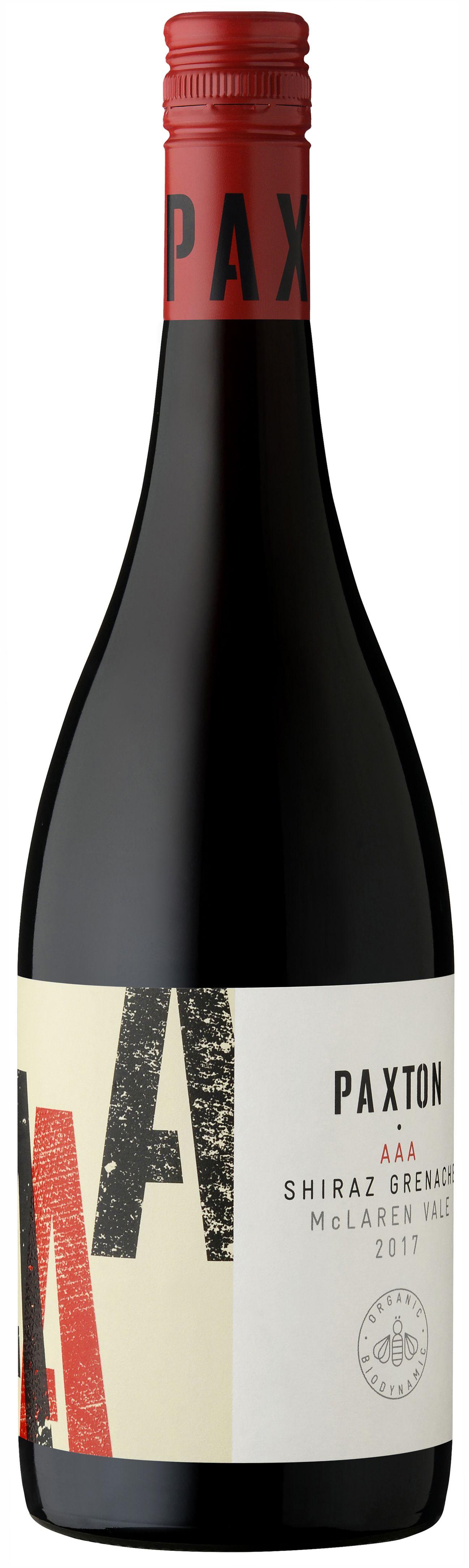 Вино Paxton Wines,