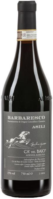 Вино Ca'del Baio, Barbaresco DOCG