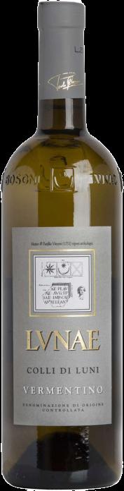 Вино Cantine Lunae, Vermentino