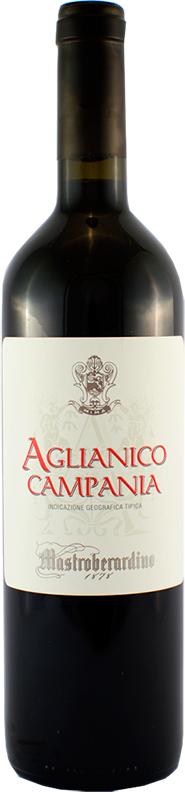 Вино Mastroberardino, Aglianico, Campania IGT