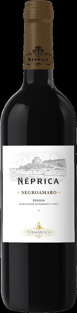 Вино Tormaresca,