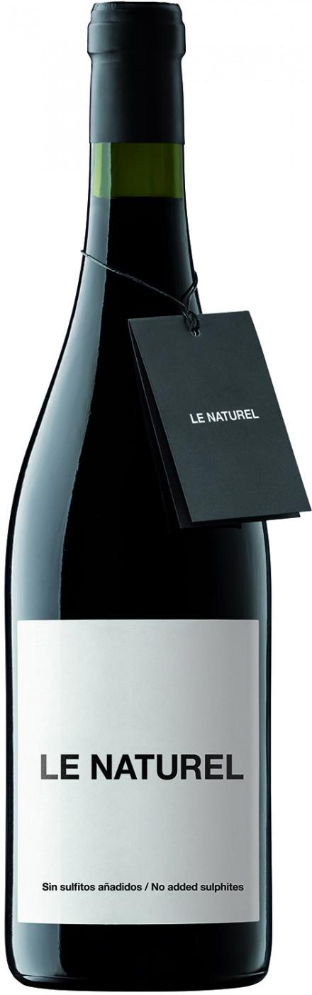 Вино Le Naturel, Navarra DO