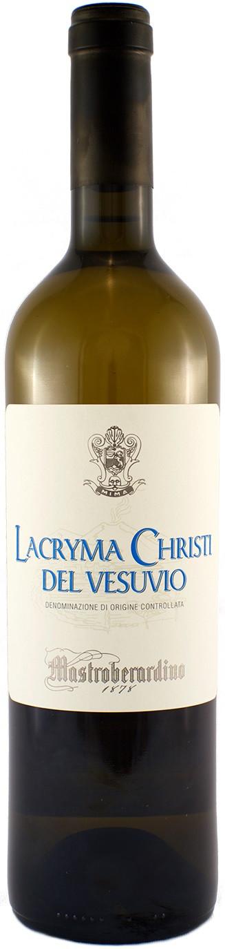 Вино Lacryma Christi Bianco del Vesuvio DOC