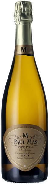 Игристое вино Paul Mas,Prima Perla Cremant de Limoux Brut AOP