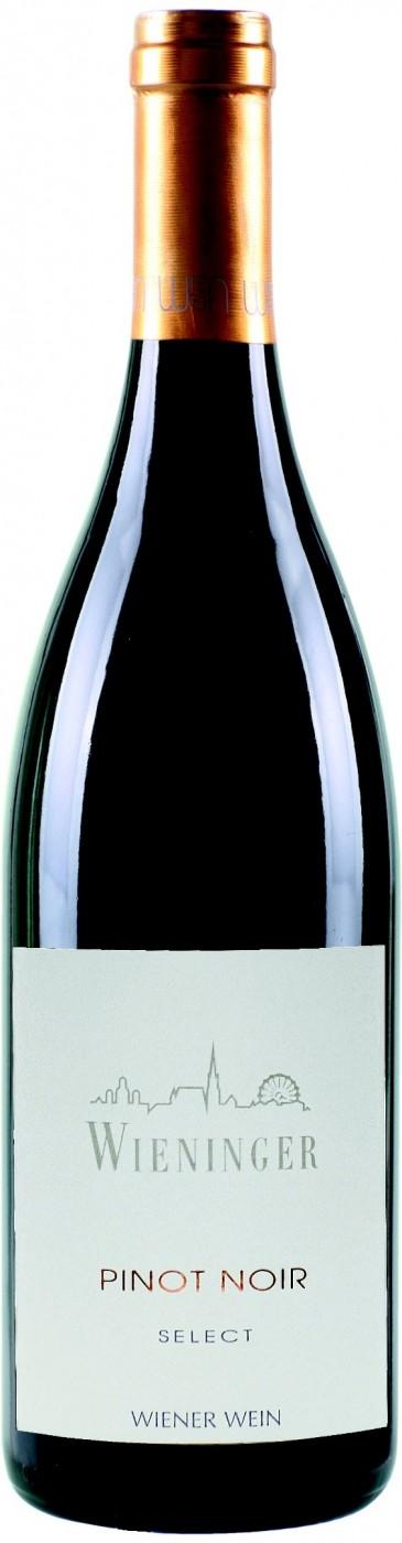Вино Wieninger, Pinot Noir Select
