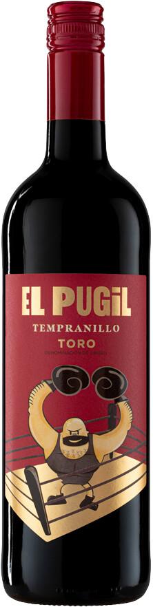 Вино El Pugil Tempranillo, Toro DO